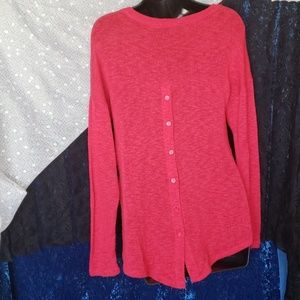 Gibson Sweater  Size XS